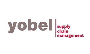 logotipo yobel supply chain management